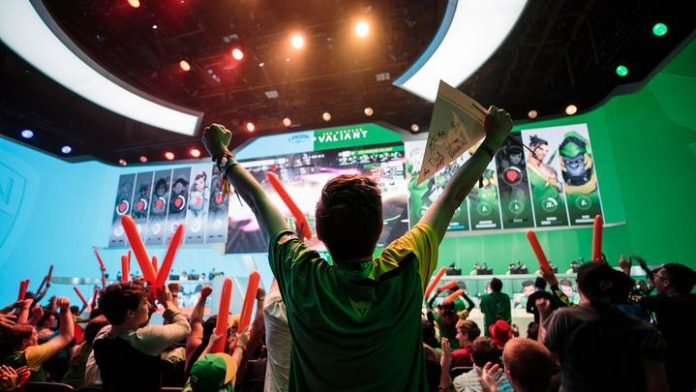 Presentamos nuestros Power Rankings de la Overwatch League 2019