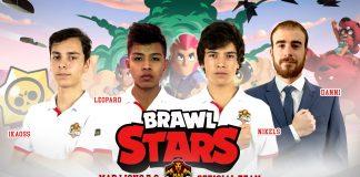 MAD Lions apuesta por el nuevo Brawl Stars