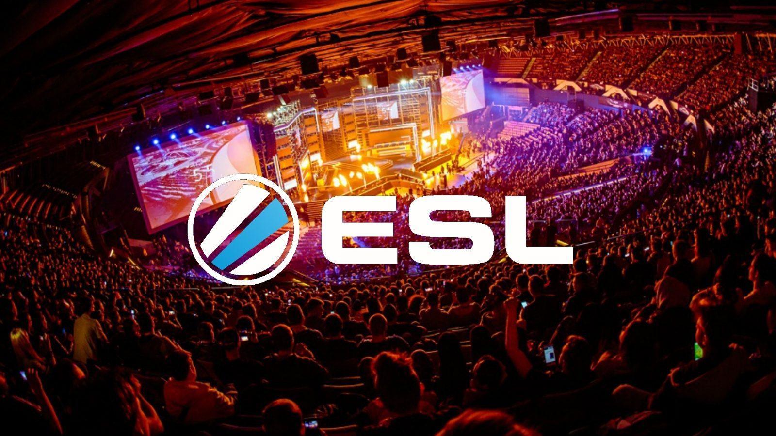 ESL One Katowice 2019