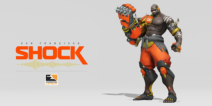 San Francisco Shock