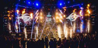 Team Secret ESL One Katowice 2019 victoria