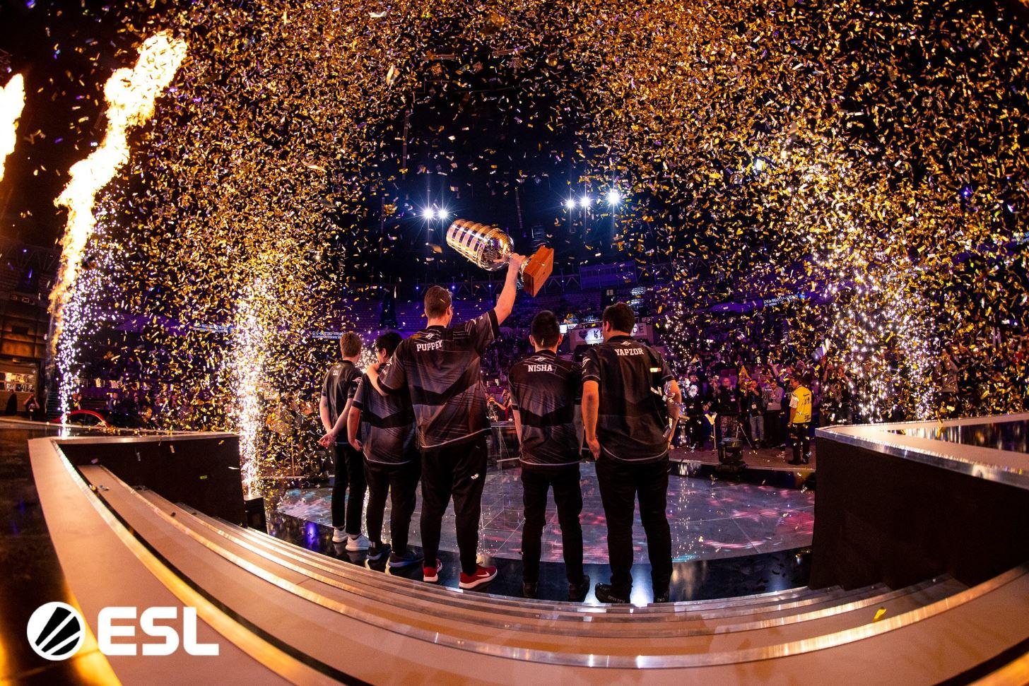 Team Secret gana la ESL One Katowice 2019