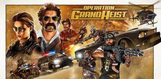 Operación Gran Golpe: todas las novedades del parche 1.13