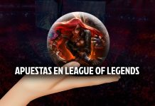 Introducción a las apuestas de eSports: League Of Legends