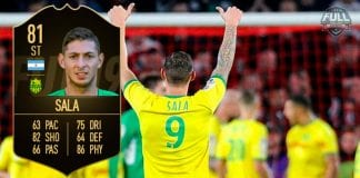 EA Sports se solidariza con la trágica muerte de Emiliano Sala