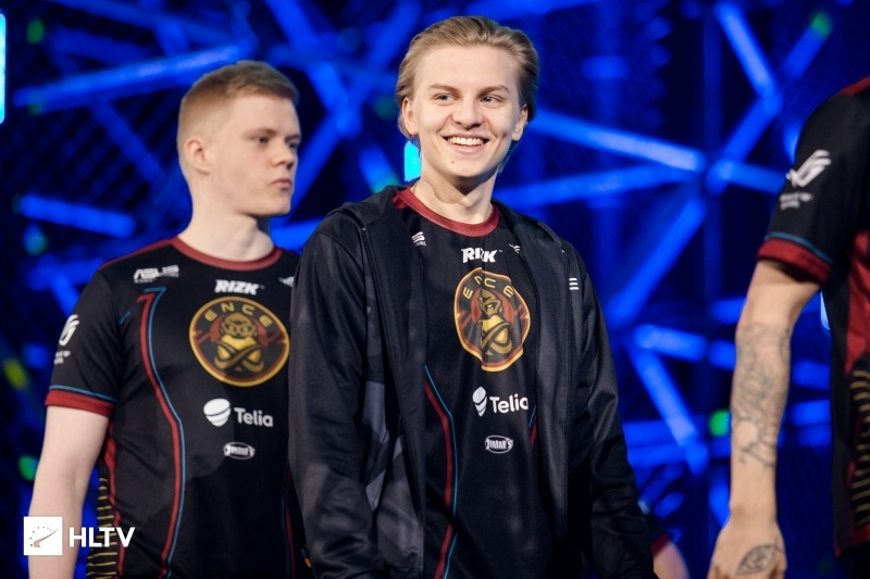 La IEM Katowice llega al playoff final con ENCE como gran sorpresa