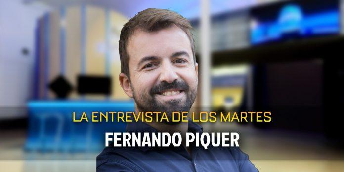 Entrevista a Fernando Piquer de Movistar Riders