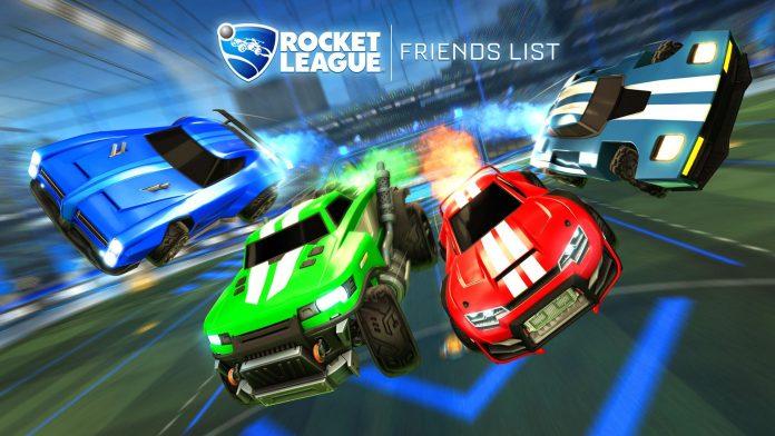 ¡Por fin hay fecha para Friend List! (RocketID)