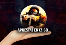 Introducción a las apuestas de eSports: Counter Strike Global Offensive