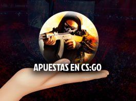 Introducción a las apuestas de eSports: Counter Strike Global Offensive
