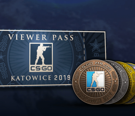 Katowice Viewer Pass: ¿Adiós a los drops gratuitos en CSGO?
