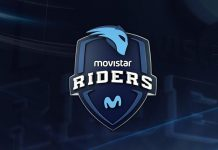 Movistar Riders Wallpaper