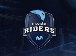Movistar Riders Wallpaper