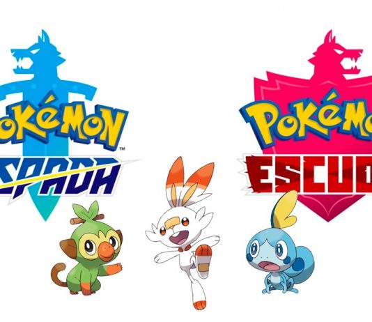 Pokemon Direct - 8ª generación Espada y Escudo