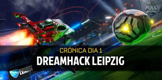 DreamHack Leipzig día 1: los grandes tiemblan ante los equipos burbuja de EU