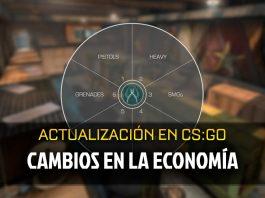 CS:GO sufre una importante actualización en la economía