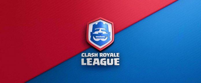 Clash royale competitivo viene para quedarse. Noticias sobre la nueva CRL