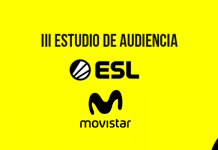 III Estudio Audiencia ESL