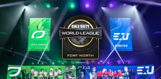 CWL Fort Worth