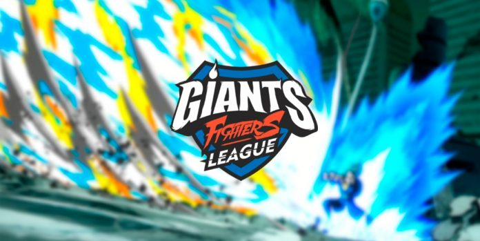 Giants Fighters League