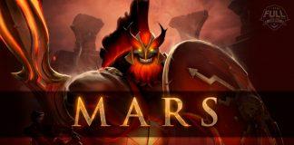 Llega un nuevo héroe a Dota 2: MARS