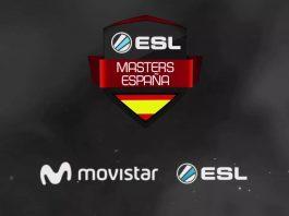 ESL anuncia el retorno de la ESL Masters España