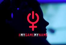 Movistar contra el machismo en los videojuegos #MyGameMyName