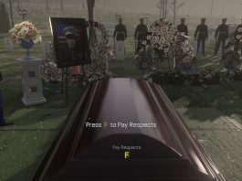 pay respect_F