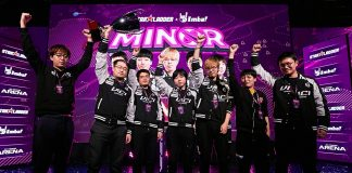Vici Gaming se proclamó campeón de la StarLadder ImbaTV