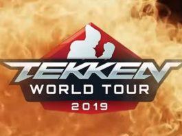Tekken World Tour 2019
