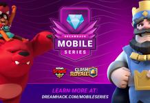 Portada Dreamhack Mobile Series