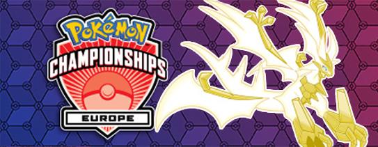 Campeonato internacional Pokemon