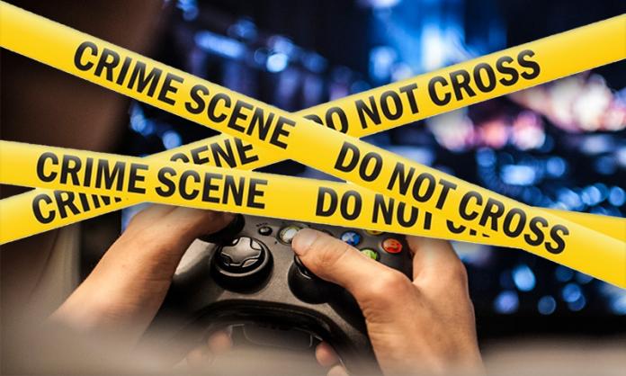 Censura videojuegos