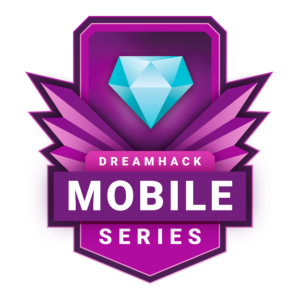 DreamHack Mobile Series logo