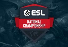 ESL National Championship