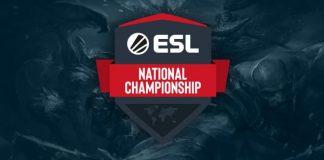 ESL National Championship