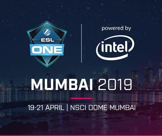 ESL One Mumbai Major 2019