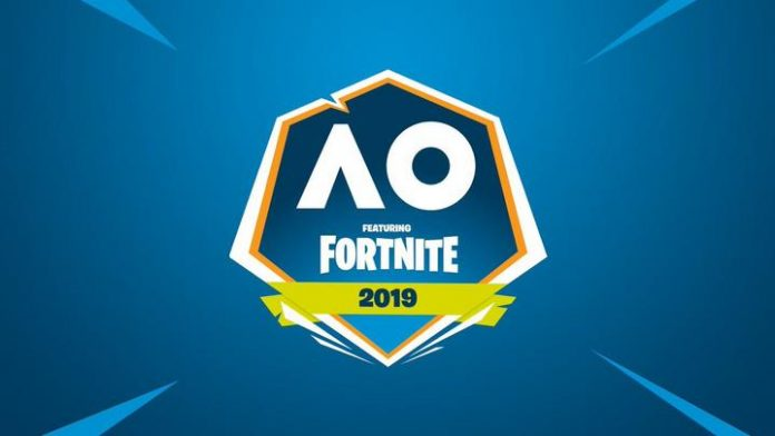 Fortnite Summer Smash Australian Open
