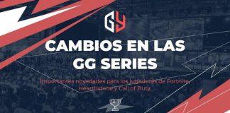 Gamergy anuncia cambios en sus torneos.