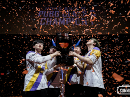 Día final del FACEIT Global Summit: PUBG Classic