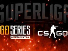 Superliga Orange CSGO GG Series