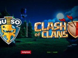 Team Queso se clasifica para el Clash of Clans World Championship