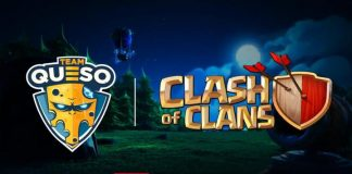 Team Queso se clasifica para el Clash of Clans World Championship