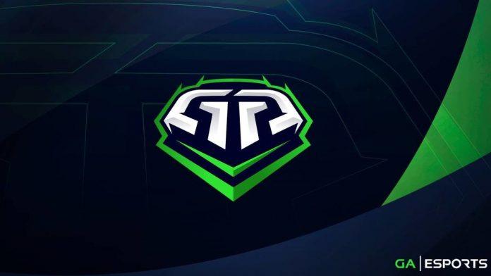 Logo de GA Esports.