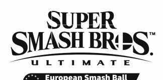European Smash Ball Team Cup de Super Smash Bros. Ultimate