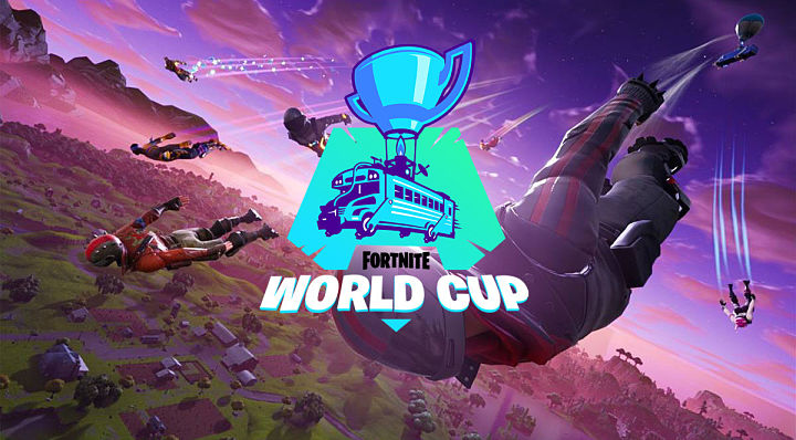 Bugs en la Fortnite World Cup
