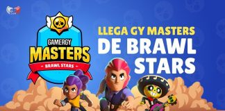 Torneo de Brawl Stars Gamergy