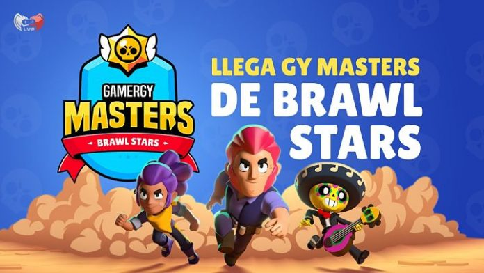 Torneo de Brawl Stars Gamergy