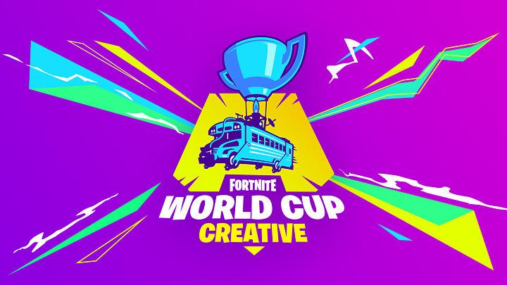 Modo creativo de la Fortnite World Cup