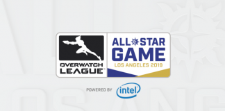 All-Star Game Overwatch League